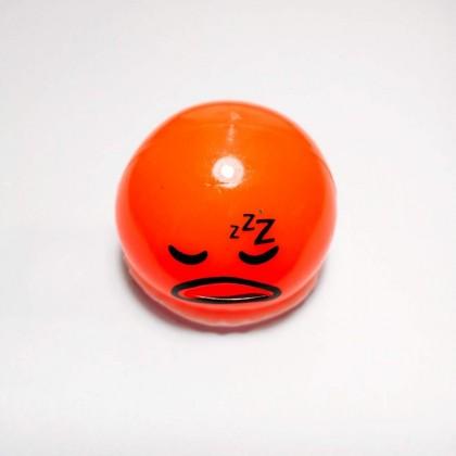 Toy Capsule - Cute Vomiting Egg Yolk